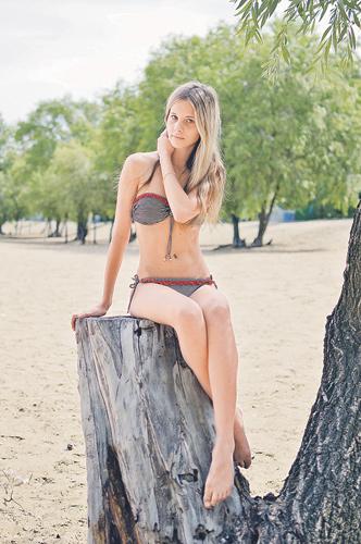 Алина Цвелева