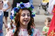 Фестиваль окрошки с «Комсомолкой»