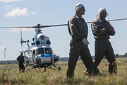 49 Чемпионат России по вертолетному спорту