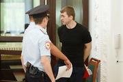 В Петербурге судят курсанта МВД, обвиняемого в зверском убийстве семьи наркополицейского