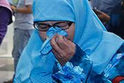 Мир оплакивает жертв катастрофы «Боинга», рухнувшего на Украине