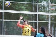 Открытый Кубок губернатора Свердловской области по пляжному волейболу