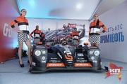 В Екатеринбурге прошло автомобильное шоу G-Drive show