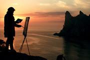 Красоты Крыма глазами фотографа Льва Архипова