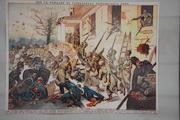 В Новосибирске открылась выставка старинных плакатов к 100-летию со дня начала Первой мировой войны