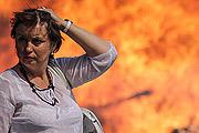 Попытка коммунальщиков расчистить центр Киева от «майдановцев» обернулась боями