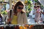 Фестиваль «Московское варенье» впервые открылся в столице