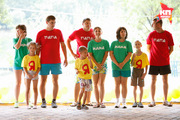 В Ставрополе прошли соревнования «Папа, мама, я - дружная семья»