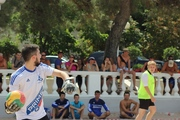 Турнир по пляжному футболу «Кубок молодежи Геленджика»