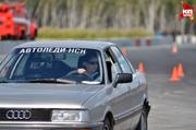 Новосибирская «Комсомолка» провела чемпионат для автомобилистов «Парк Профи». Часть 2