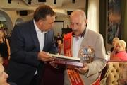 Кореновцы отпраздновали День города и района
