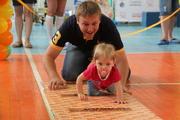 Благовещенский марафон для малышей «Карапузы, на старт!»