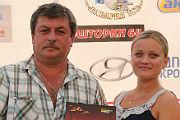 «Комсомолка» с партнерами провела в Саратове Автодень