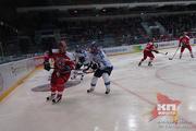 Хоккейный турнир «Каменный цветок»: Автомобилист-Барыс