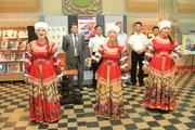 В Благовещенске отрылась выставка работ сотрудников различных таможен