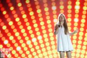 Финал отборочного детского конкурса «Евровидение-2014»