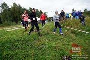 Уральцы поучаствовали в грязной гонке «URAL DIRTY RACE 2014»