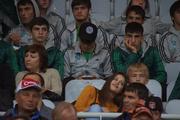 Матч премьер-лиги: Урал 0-1 Терек