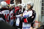 Хоккейный турнир «Каменный цветок»: Звезды НХЛ 4-5 Неоплан