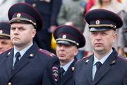 В Пскове отметили 70-летие местного управления МВД России
