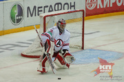 Хоккейный турнир «Каменный цветок»: Автомобилист 2-4 Барыс