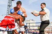 284-летие Барнаула: бокс