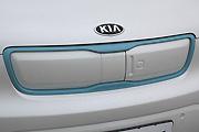 Корейский электромобиль