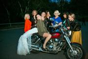Сибирячка отметила развод, закатив вечеринку покруче свадьбы