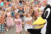 Фестиваль «Счастливое детство» с «Комсомолкой»