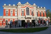 Премьера спектакля «Гедда Габлер» в Псковском драматическом театре