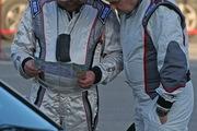 В Пскове стартовал этап всероссийских раллийных гонок