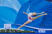Безумно красивые фото с Кубка мира по художественной гимнастике