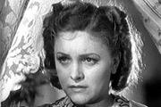 95 лет назад родилась великая актриса Людмила Целиковская
