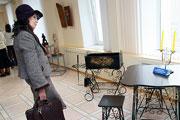 Выставка «Алтай мастеровой» в Барнауле (сентябрь 2014 года)