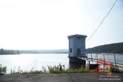 Антитеррористические учения на Волчихинском водохранилище