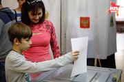 На Ставрополье выбирают губернатора