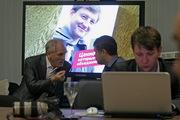 Убедительную победу одержал Андрей Турчак на выборах губернатора Псковской области