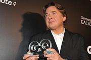 В Москве вручили премии российского GQ «Человек года»