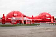 Открытие Coca-Cola парка в Казани