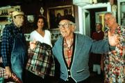 «Старые ворчуны разбушевались» (1995)