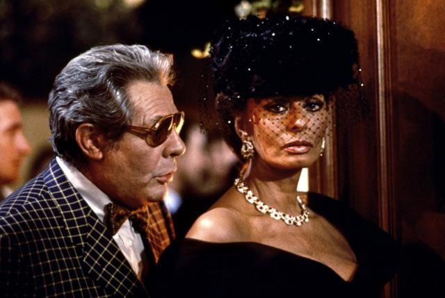 «Высокая мода» (1994)