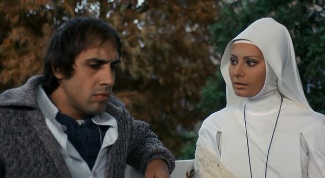 «Белый, красный и...» (1972)