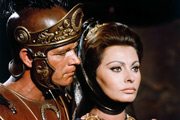 «Падение Римской империи» (1964)