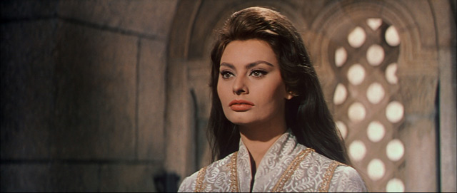 «Эль Сид» (1961)