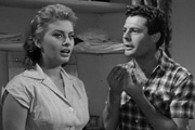 «Жаль, что ты каналья» (1954)