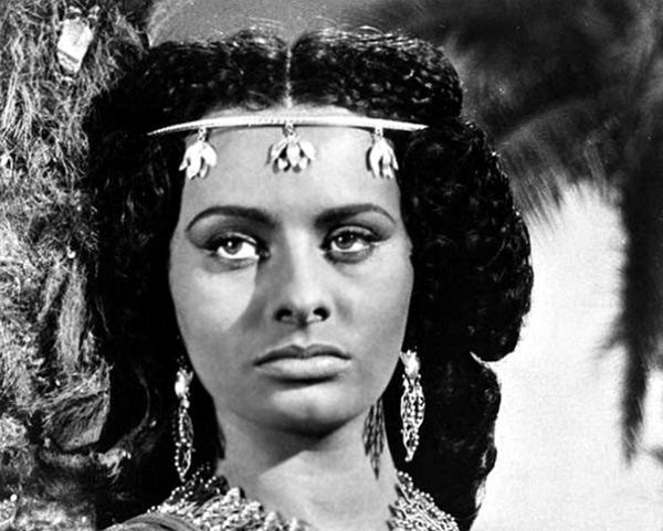 «Аида» (1953)
