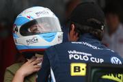 Официальное открытие трассы F1 в Сочи