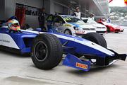 В Сочи официально открылся автодром «Формулы-1»