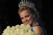 В Москве выбрали самую красивую спасательницу