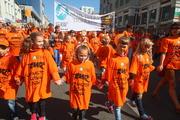 Во Владивостоке в 15 раз отметили День тигра